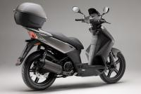 Test Scooter